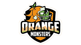 Orange Monsters FA